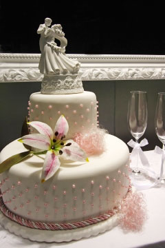 Classic Amp Traditional Wedding Cake Designs
