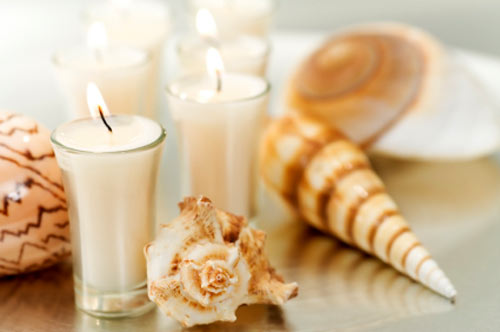 Beach Themed Candle Centerpiece for Wedding 500 x 332 · 27 kB · jpeg