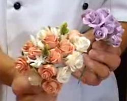 Cake Decorating Flowers These Sugar Are Impressive Yet Easy To Make