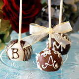 Chocolate Wedding Favors