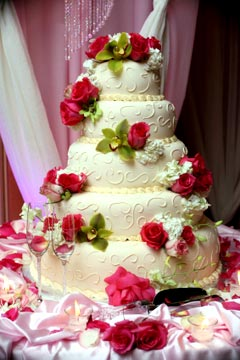 Wow Designer Wedding Cakes They Re Simply Stunning