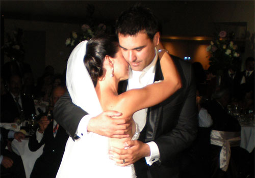 Perfect Compilation Of First Dance Wedding Songs
