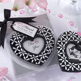Heart Shape Wedding Favors