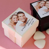 Personalize Wedding Favors