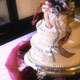 pictures of buttercream wedding cakes
