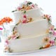 pictures of huge wedding cakes