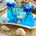 beach wedding decorations