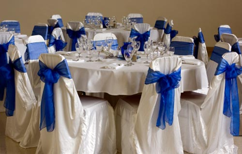Stunning Blue and White Wedding Reception Ideas 500 x 318 · 34 kB · jpeg