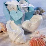 Seashell & Beach Wedding Favors