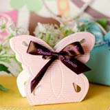 Butterfly Wedding Favors for Butterfly Wedding Theme