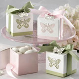 Inexpensive & Cheap Wedding Favors