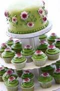 wedding cupcakees