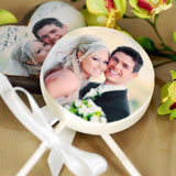 Lollipop Wedding Favors