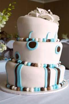 mad hatter novelty wedding cake