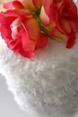 buttercream wedding cake icing