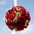 do it yourself wedding flowers