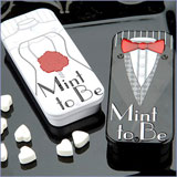 Wedding Mints - Mint Party Favors