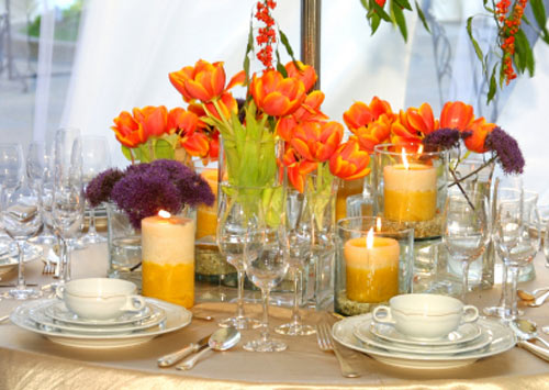wedding reception decoration ideas