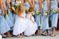 bridal party duties - bridesmaid duties