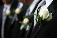 bridal party duties - groomsmen duties
