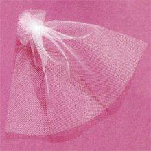 bridal tulle - fabric