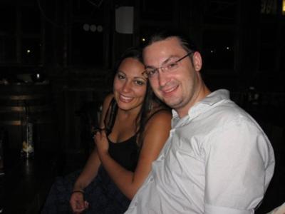 Amy & Alex