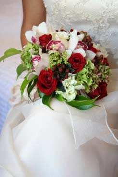 unique bridal bouquet ideas