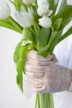 unique bridal bouquet ideas