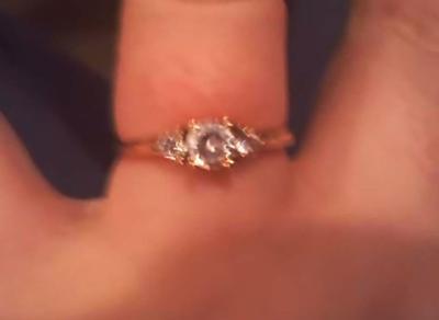 Engaged! 12/19/10