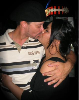 Peter & Monica