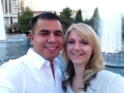 Pete & Kayla