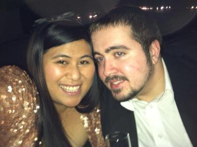 Raymond & Susanna