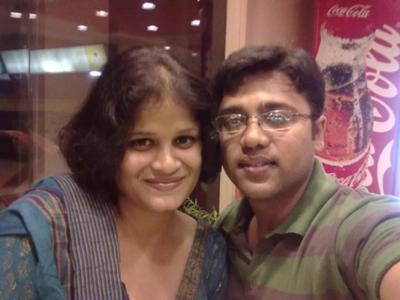 Neha & Rishi