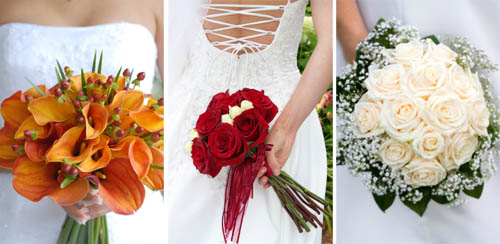 High end silk bridal bouquets or the real thing silk bridal bouquets mightylinksfo