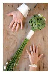skepter bouquet - bridal bouquets