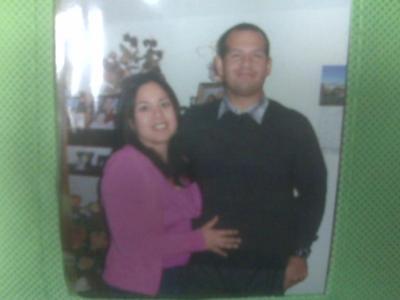 Juan & Sara