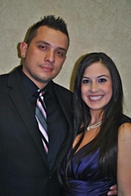 Kenny & Rachel