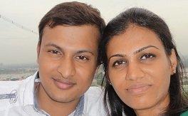 Kiran & Madhu