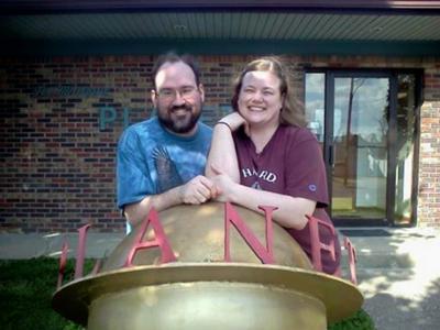 Mark & Melissa