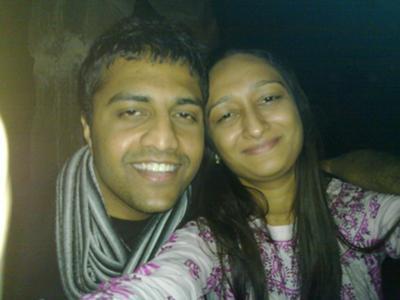 Nidhi & Nilay