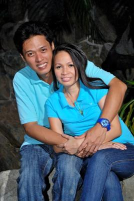 Niño & Liza