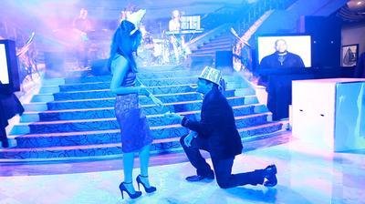 Jason and Anjali