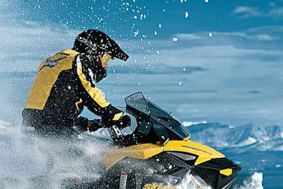 Image from: www.ski-doo.com