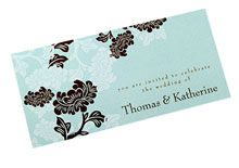 Wedding Invitation Wording Examples A Fine Collection